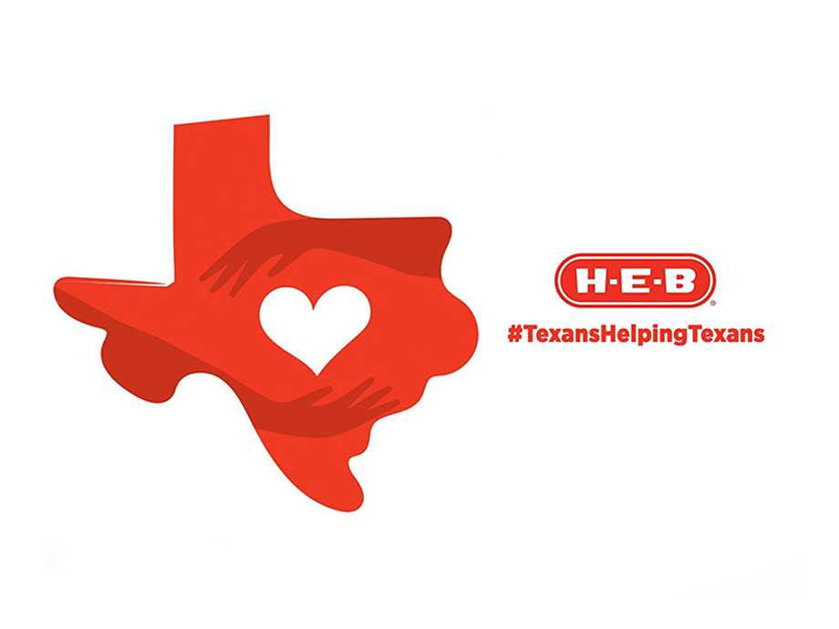 H-E-B Commends RNDC for Donation