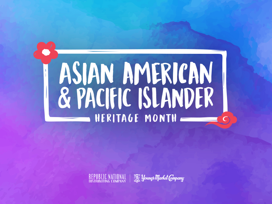 RNDC Celebrates Asian American and Pacific Islander Heritage Month