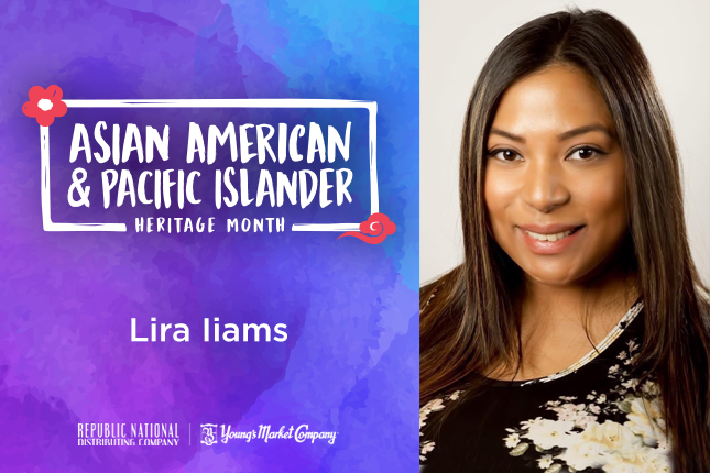 Asian American & Pacific Islander Heritage Month