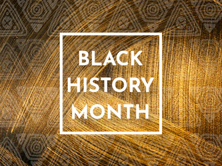 RNDC Celebrates Black History Month